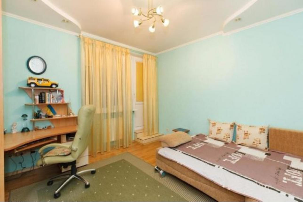 Продается 3 комнатная квартира по улице Баумана, 10 - Фото 7