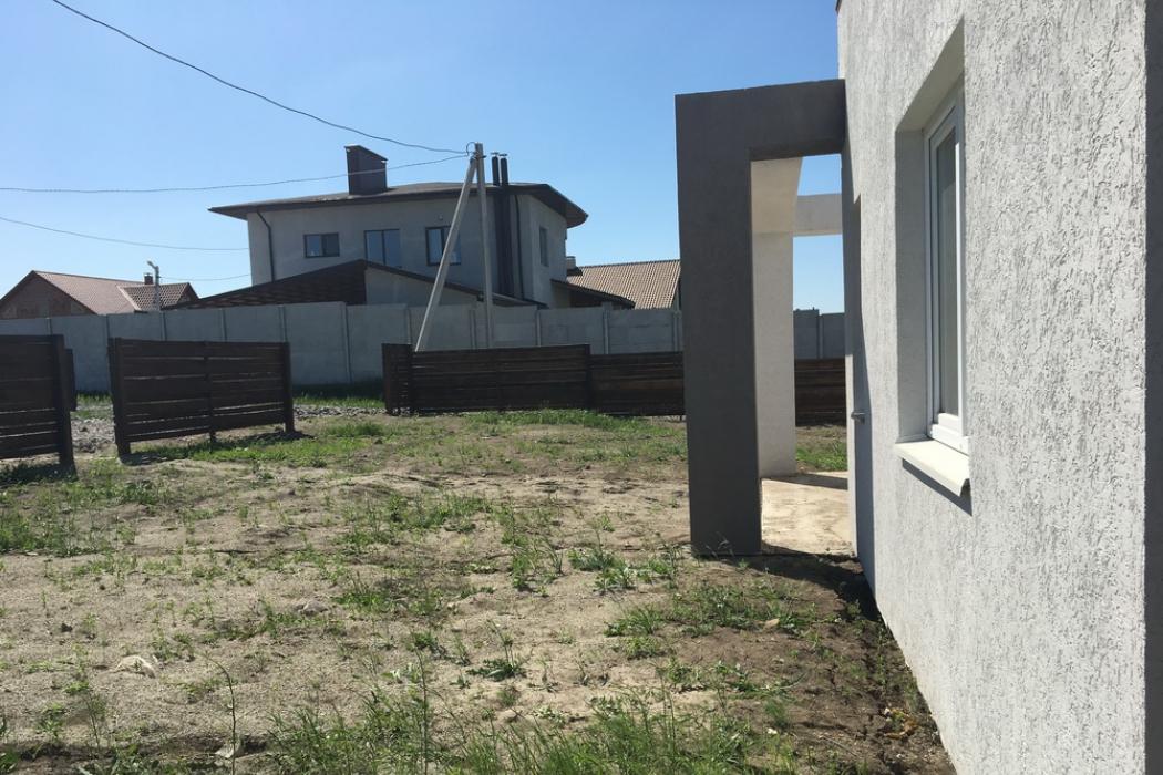 Продам дом 103 кв.м в закрытом поселке, Б.Кротова (12 квартал) - Фото 3