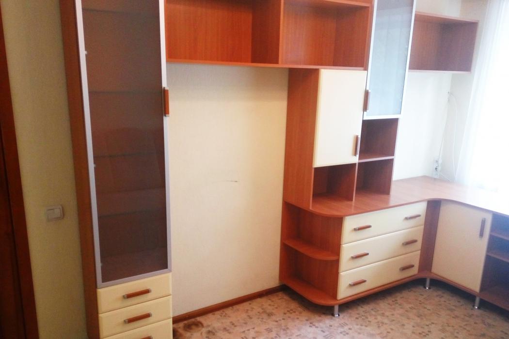 Аренда 3 комнатной квартиры на левом берегу, ул. Батумская 12 - Фото 6