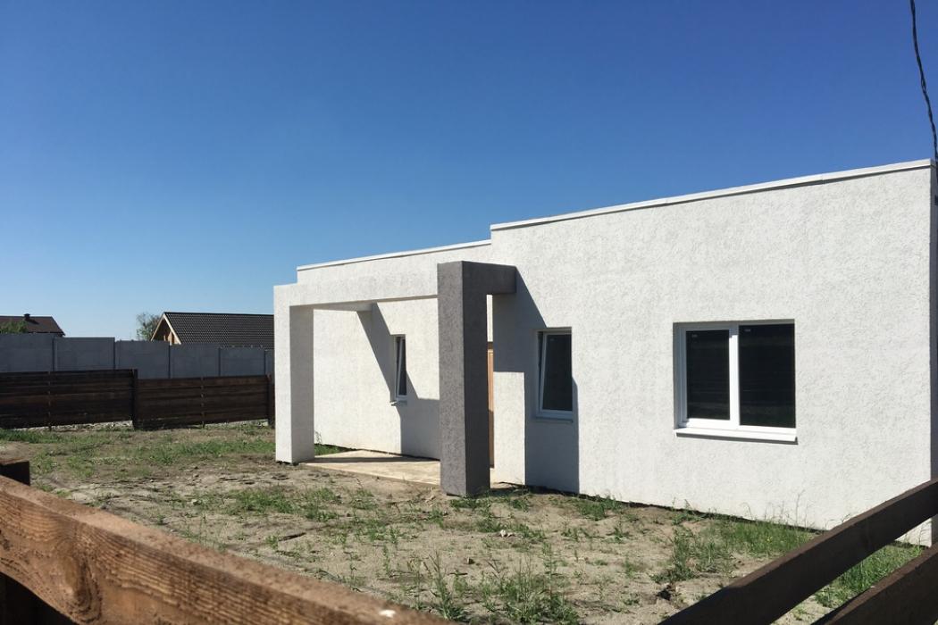 Продам дом 103 кв.м в закрытом поселке, Б.Кротова (12 квартал) - Фото 1