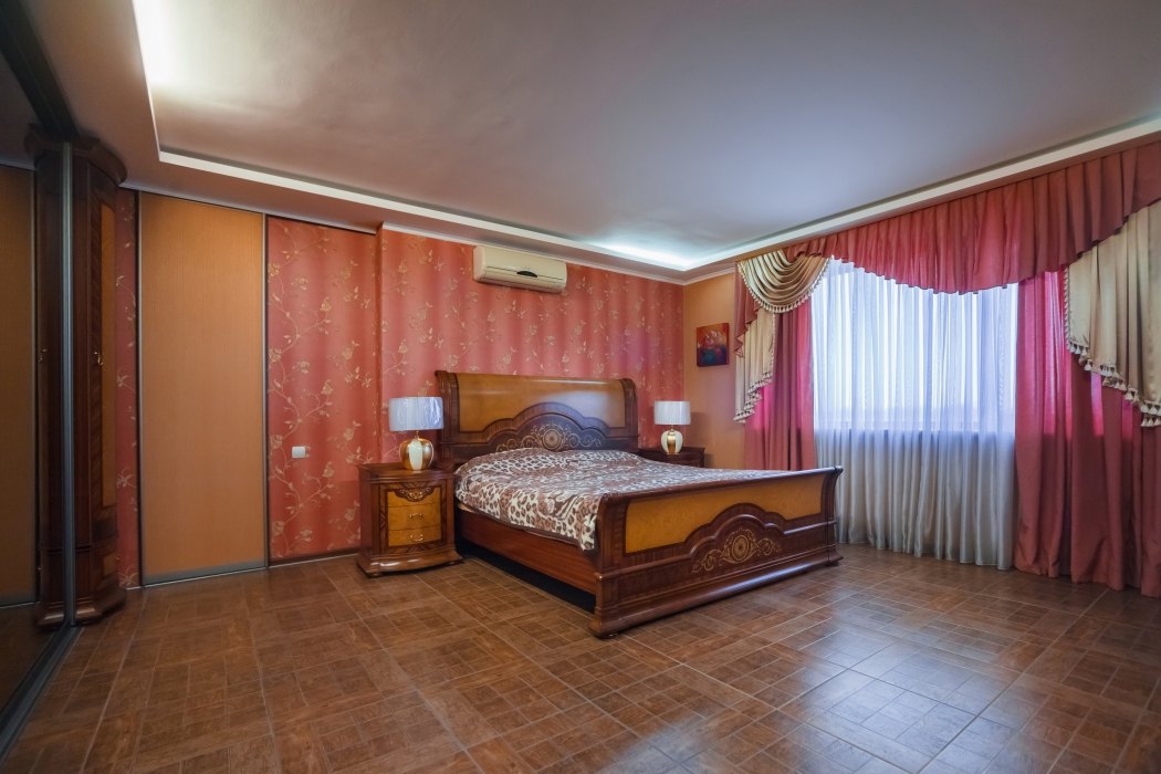 Продается элитный 3-этажный дом на берегу р.Самара, г. Новомосковск, ул. Шмидта, 12 - Фото 7