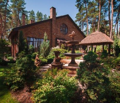 Дом купить элитный в пгт Кировское
