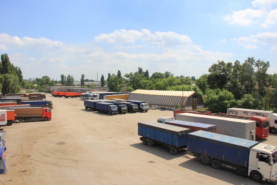 Промышленная база, ул. Береговая, 200 - Фото 5