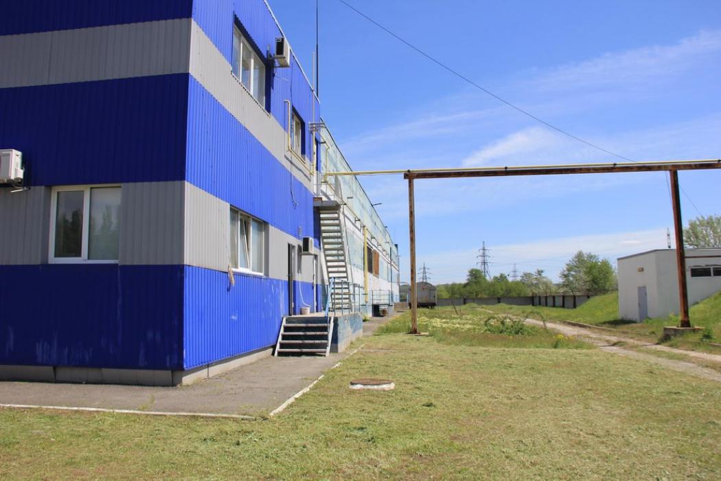 Продается база, склад в Приднепровске, ул. Автопарковая - Фото 5