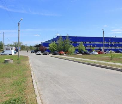 Продается база, склад в Приднепровске, ул. Автопарковая