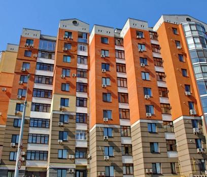 """Продается 2-комн.квартира, ЖК """"Каскад"""", ул.Херсонская, 9б"""