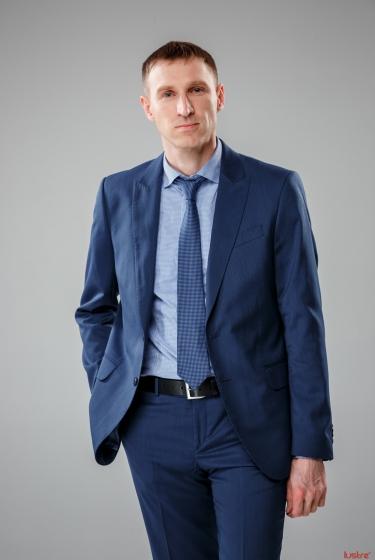 Сергей Широкий