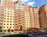 Квартира в ЖК «Счастливый»на Запорожском шоссе, 28. - Фото 1