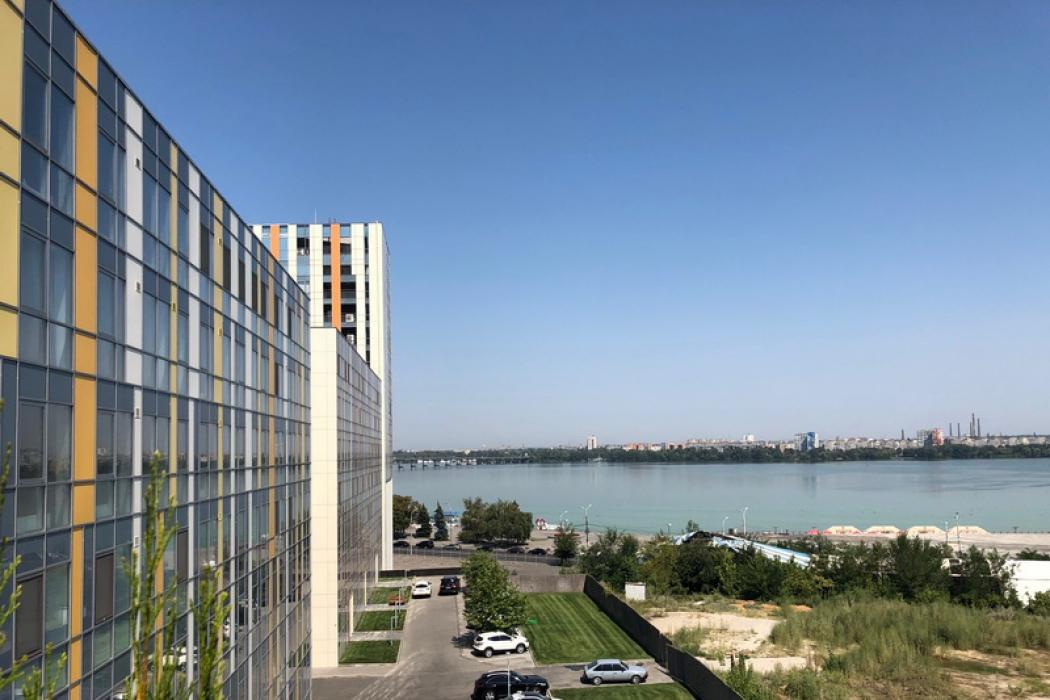 Продается 4-комн. квартира премиум–класса в ЖК Фестивальный на набережной г. Днепр - Фото 1
