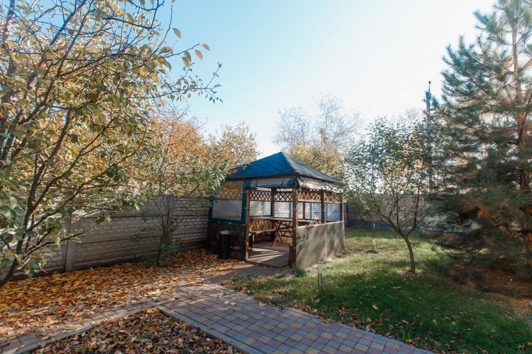 Дом с ремонтом в Подгородном - Фото 19