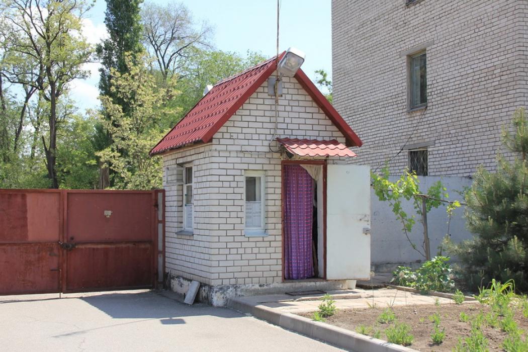 2-этаж. здание с закрытой территорией, Решетиловская 10а, левый берег - Фото 2