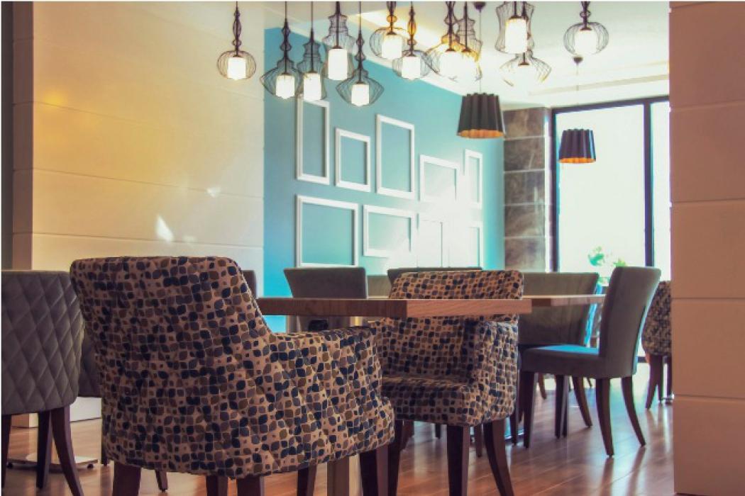 Лот 004. Апартаменты в стильном и современном жилом комплексе в Тосмуре, г.Аланья - Фото 6
