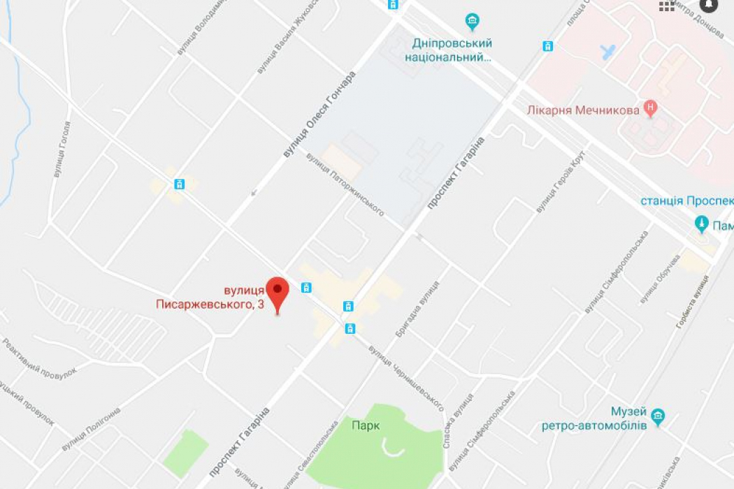 Продается 3-комн. квартира в центре г. Днепр по адресу ул. Писаржевского 3 - Фото 12