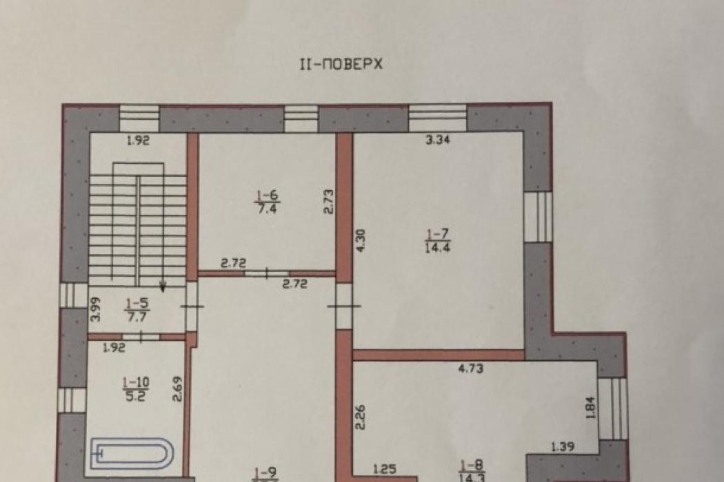 Продается жилой дом в Подгородное, ул. Севастопольская  - Фото 13