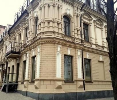 Продается новая 2-комнатная квартира на Соборной площади, Барский дом