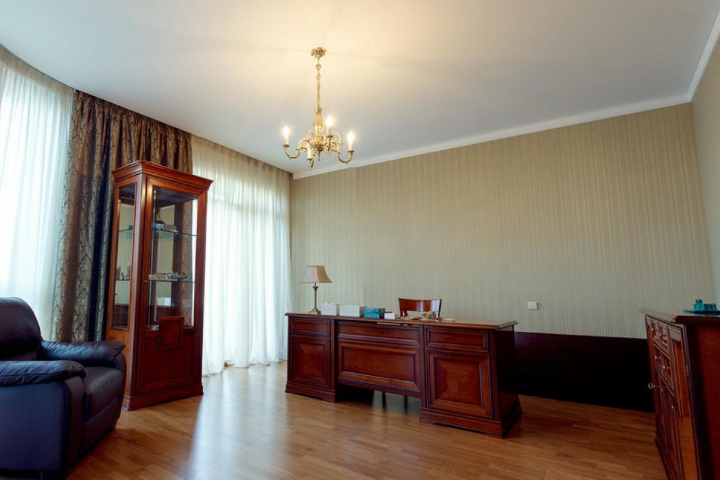 Элитная 4-ком. квартира, ЖК «Садовый», ул. Старокозацкая, 52 Б (223 кв.м) - Фото 2