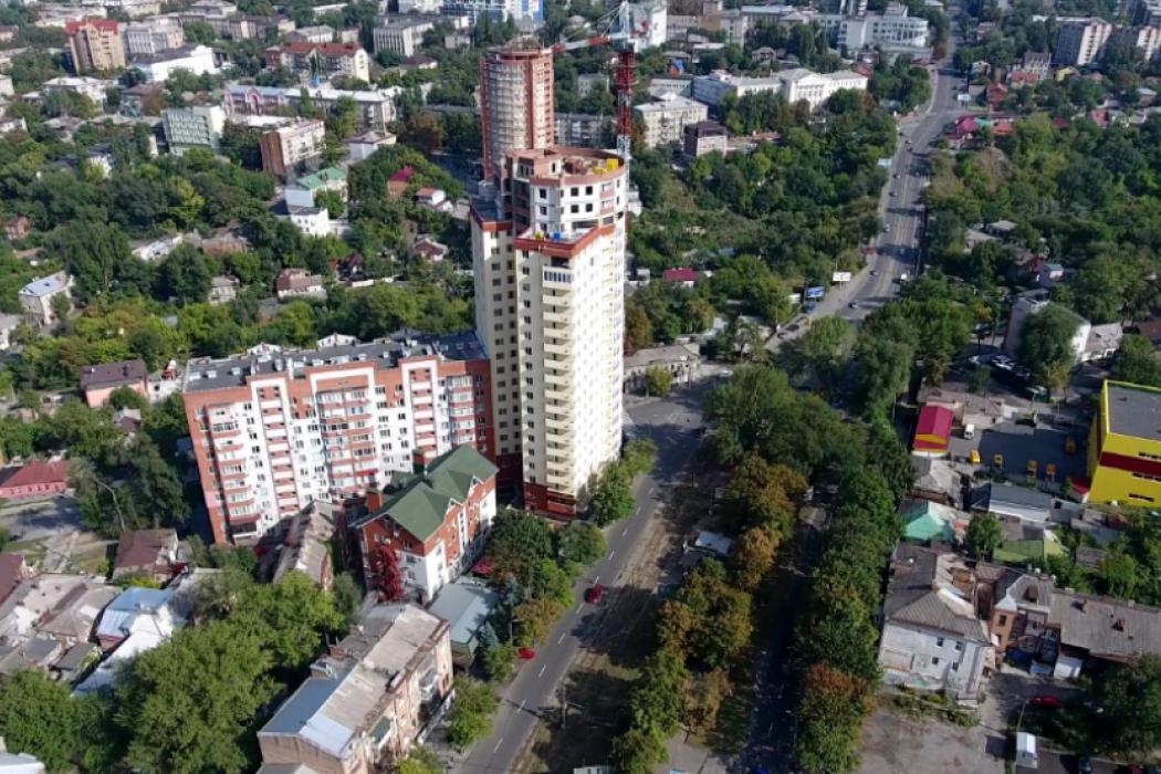 ЖК Чкаловский - Фото 1