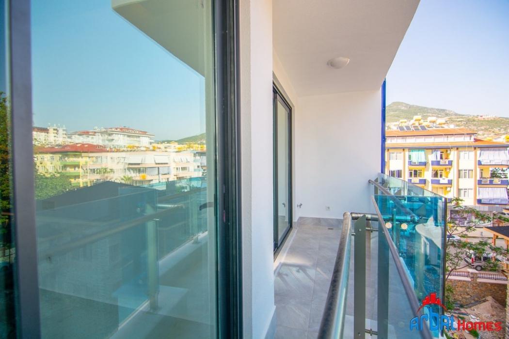 Новые апартаменты от собственника в шикарном жилом комплексе - Фото 18