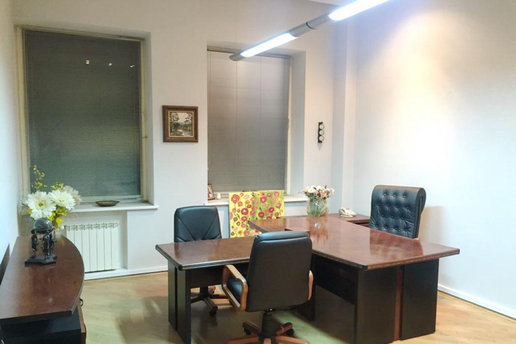 Продается офис в ЖК «Бельведер», ул. Шаумяна,10 - Фото 1