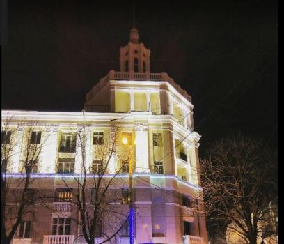 Аренда, 3х. комнатная квартира, пр. Карла Маркса, 83 (ул. Серова)