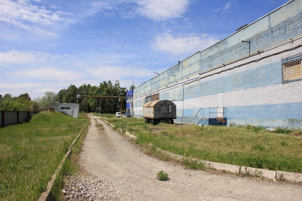 Продается база, склад в Приднепровске, ул. Автопарковая - Фото 9