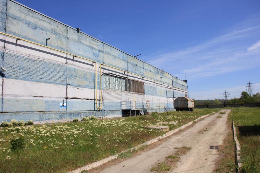 Продается база, склад в Приднепровске, ул. Автопарковая - Фото 10