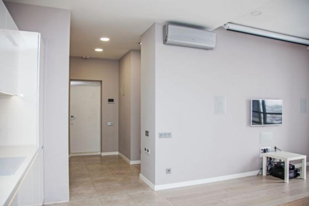 Продается 3 комнатная квартира в ЖК «Кировский» пр. Александра Поля, 16 - Фото 3