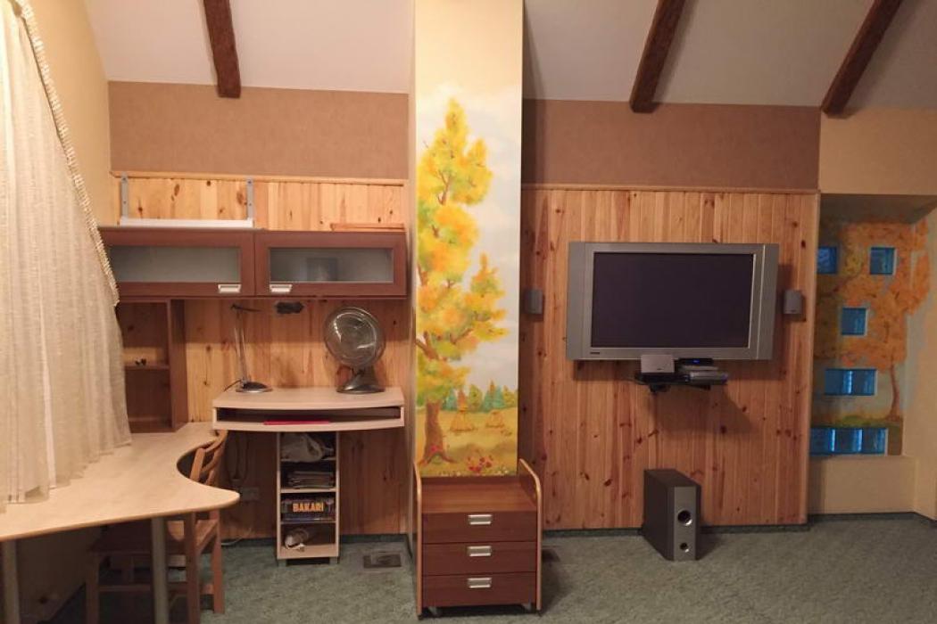 Дом в с. Песчанка, 135 кв.м, Продажа недвижимости AM-Estate-фото 4