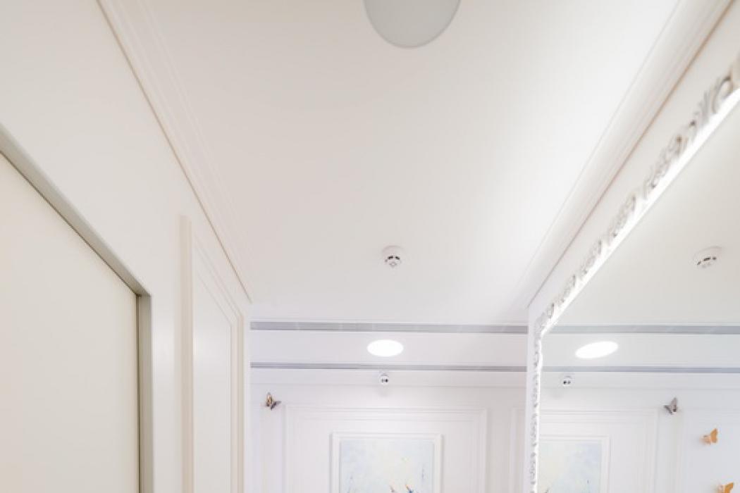 Продается 4-комн. квартира премиум–класса в ЖК Фестивальный на набережной г. Днепр - Фото 13