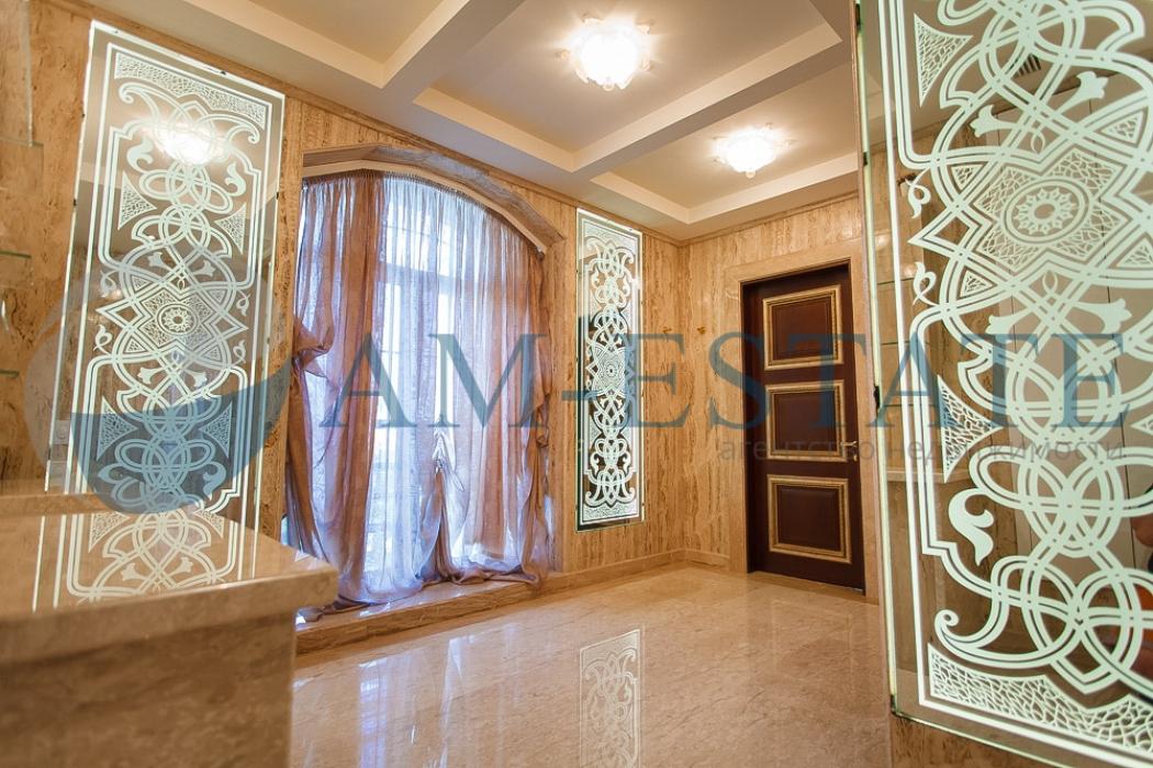 Особняк в с. Новоселовка, 1500 кв.м, Продажа недвижимости AM-Estate-фото 6