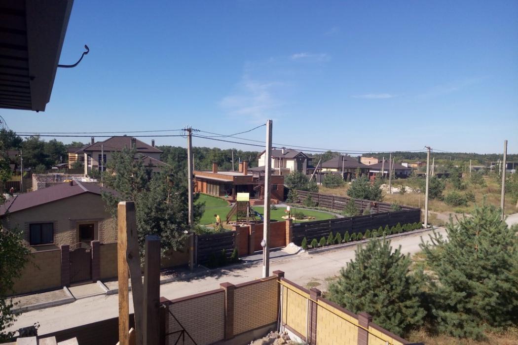 Участок в пгт Кировское (Обуховка), посёлок «Лесная пристань» - Фото 2