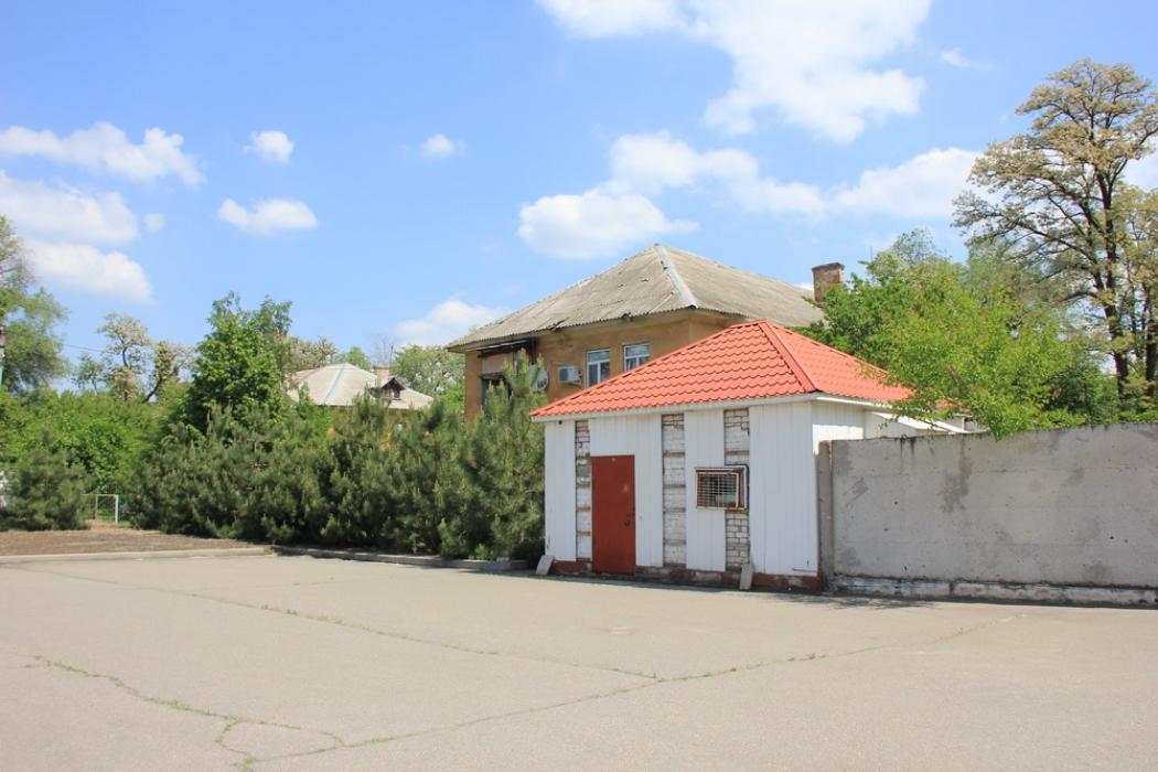 2-этаж. здание с закрытой территорией, Решетиловская 10а, левый берег - Фото 5