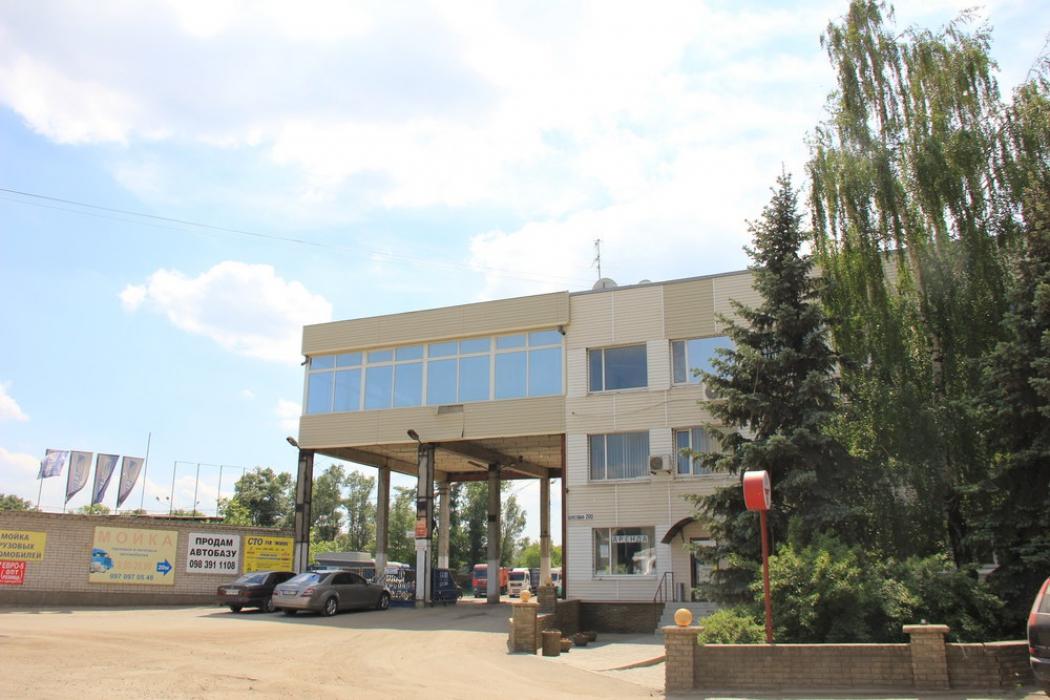 Промышленная база, ул. Береговая, 200 - Фото 4