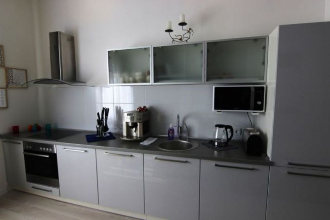 Продаётся 3 комнатная уникальная квартира пр. Дмитрия Яворницкого, 3 - Фото 4