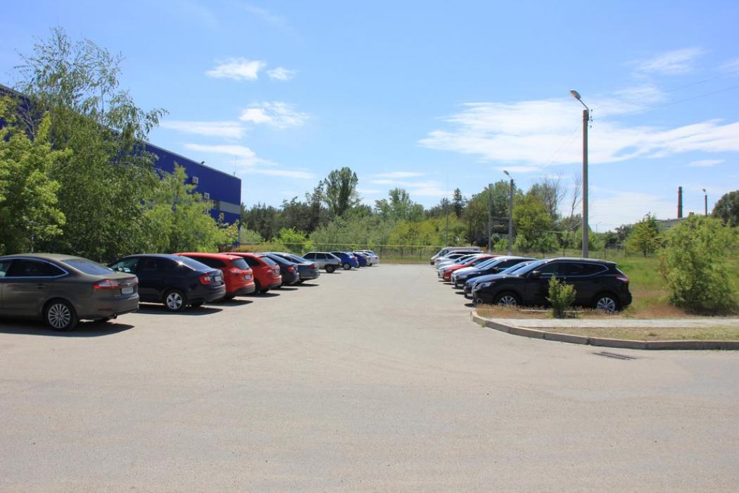 Продается база, склад в Приднепровске, ул. Автопарковая - Фото 6