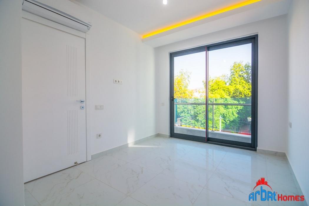 Новые апартаменты от собственника в шикарном жилом комплексе - Фото 4