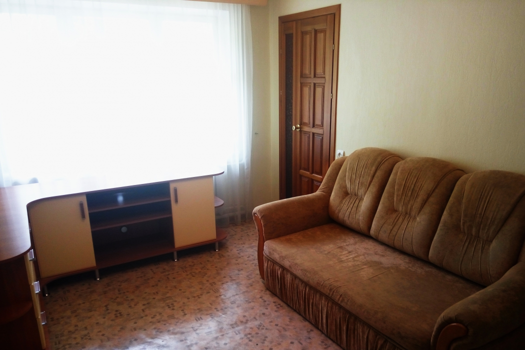 Аренда 3 комнатной квартиры на левом берегу, ул. Батумская 12 - Фото 5