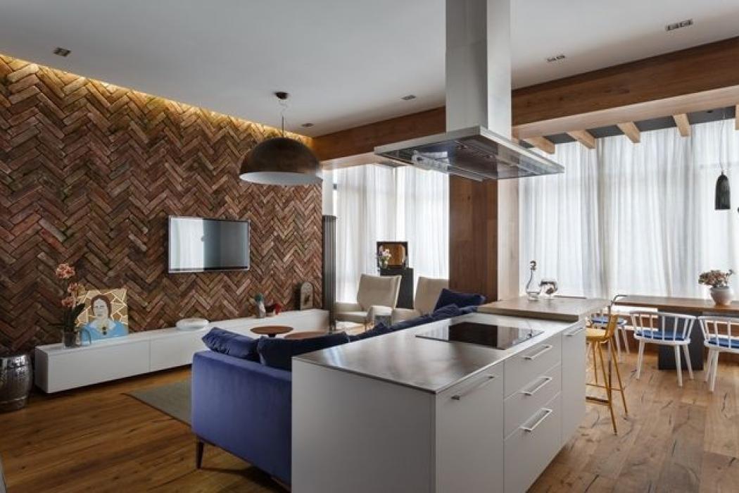 Продается 3 комнатная квартира в ЖК Ворошиловский ул. Ворошилова 21К - Фото 8