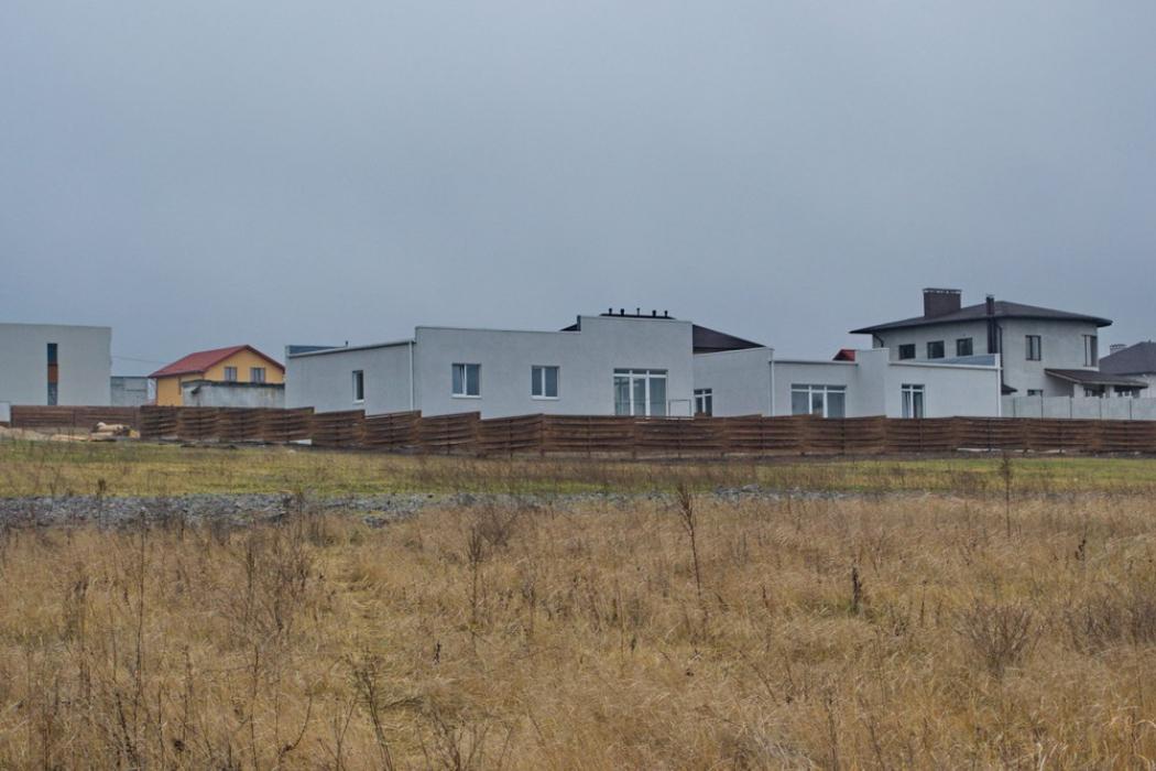 Земельные участки в районе 12-й квартала, ул. Б. Кротова - Фото 2