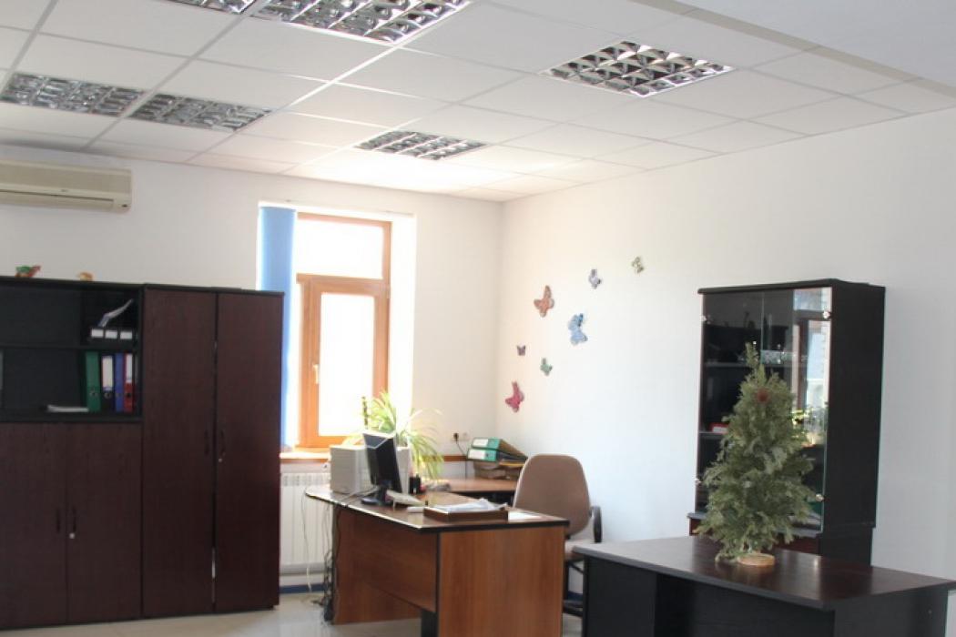 2-этаж. здание с закрытой территорией, Решетиловская 10а, левый берег - Фото 11