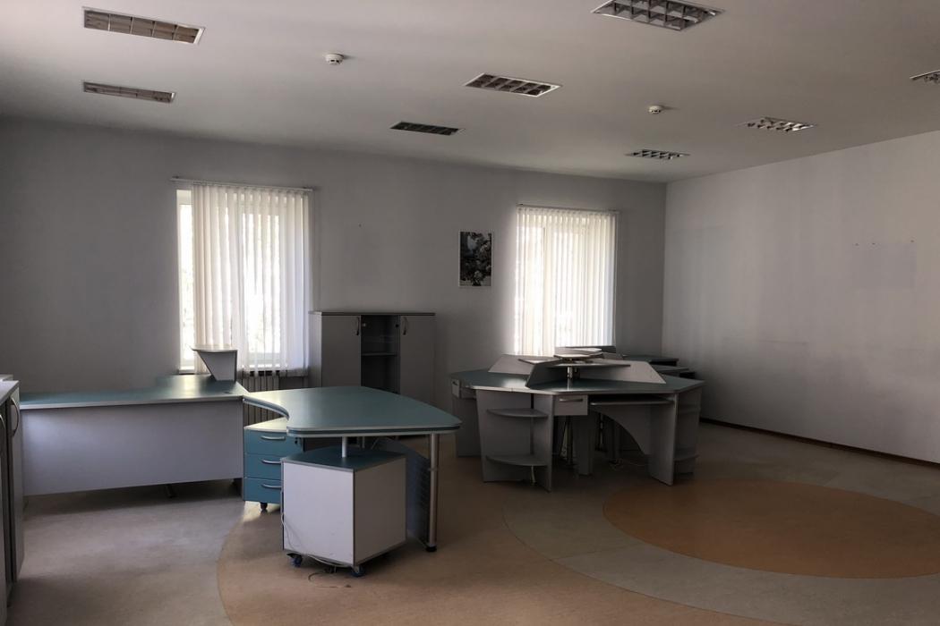 Офисное здание 2 этажа, ул.Кедрина  - Фото 10