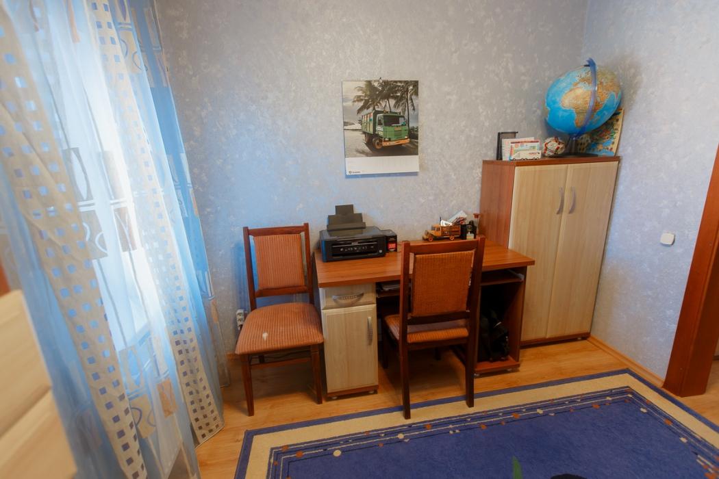 Дом с ремонтом в Подгородном - Фото 15