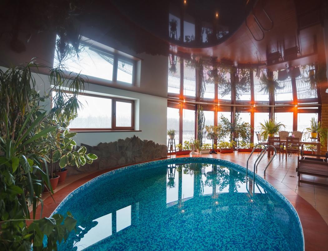 Продается элитный 3-этажный дом на берегу р.Самара, г. Новомосковск, ул. Шмидта, 12 - Фото 12
