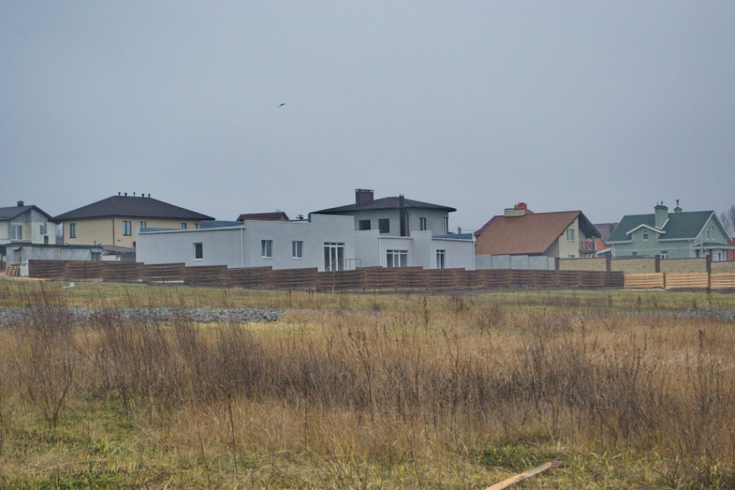 Земельные участки в районе 12-й квартала, ул. Б. Кротова - Фото 3