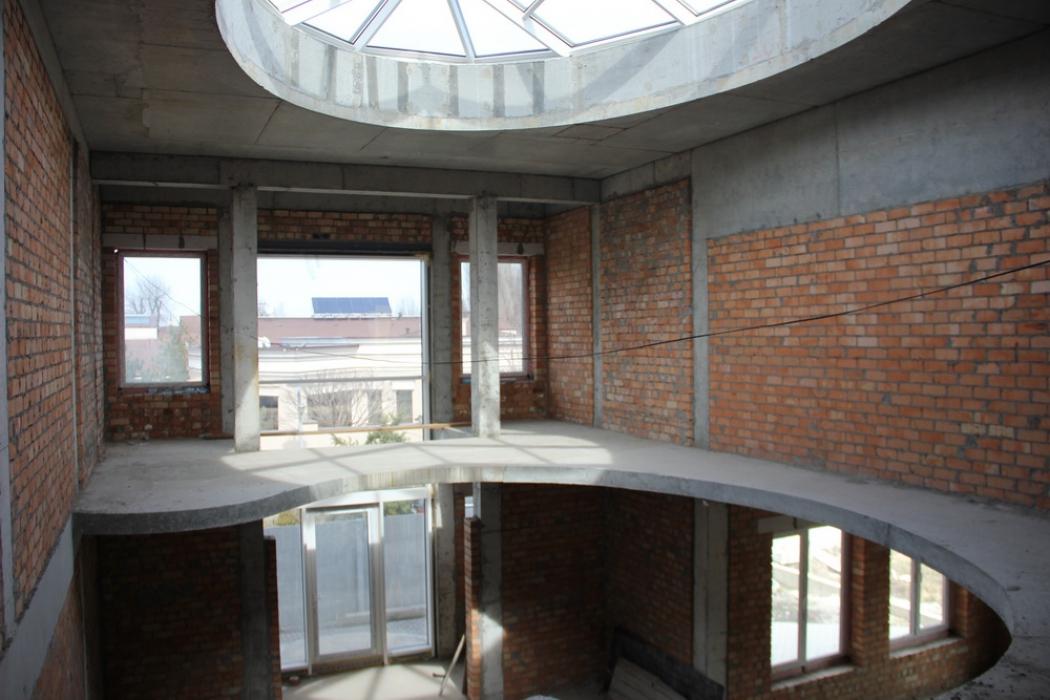 Дом 2 этажа, после строителей, на элитной улице Барвинковская - Фото 10