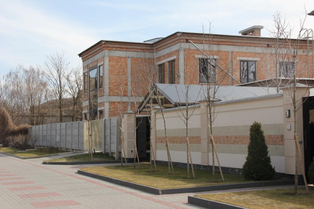 Дом 2 этажа, после строителей, на элитной улице Барвинковская - Фото 5