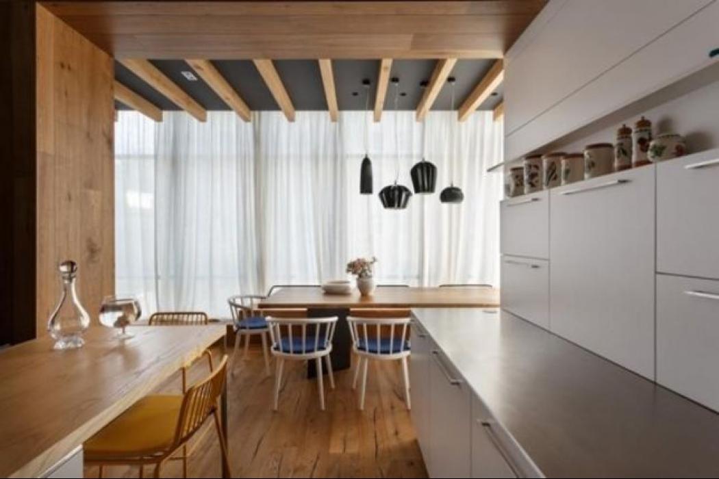 Продается 3 комнатная квартира в ЖК Ворошиловский ул. Ворошилова 21К - Фото 3