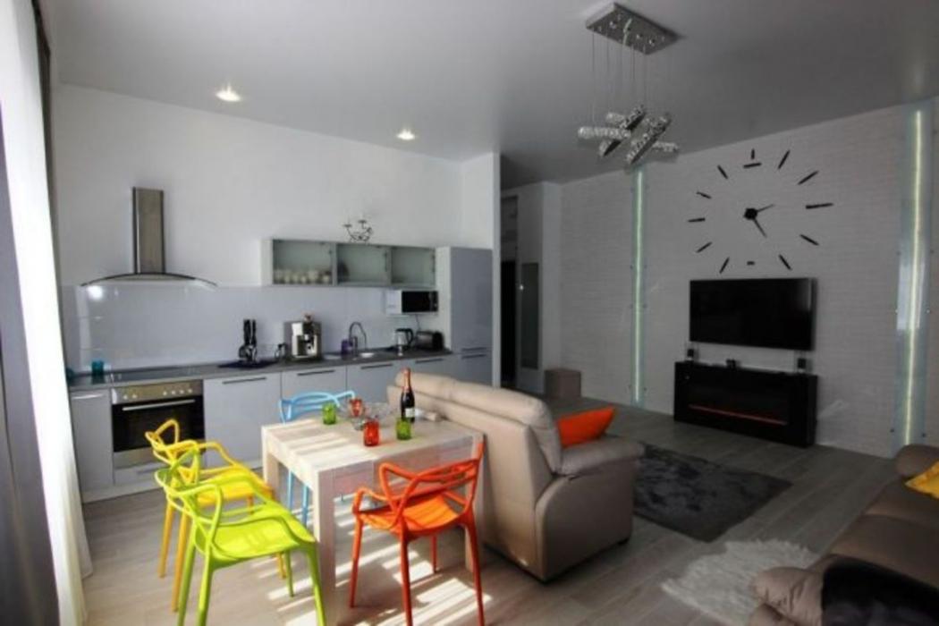 Продаётся 3 комнатная уникальная квартира пр. Дмитрия Яворницкого, 3 - Фото 8