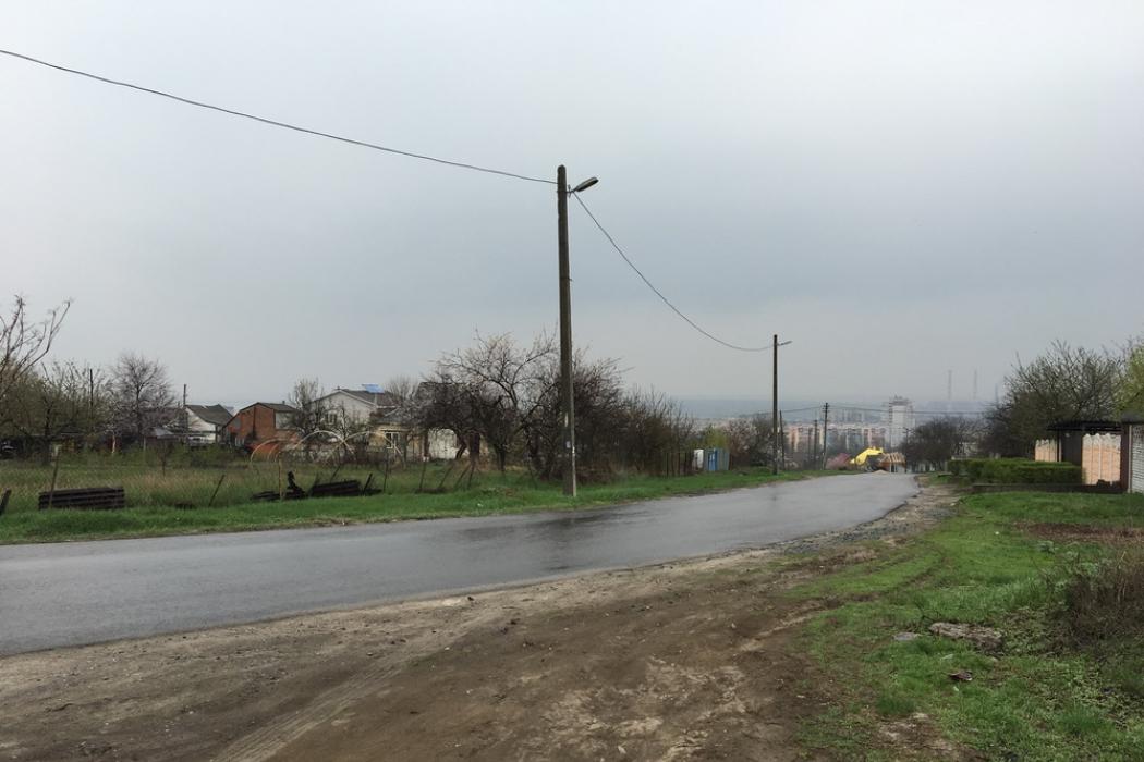 Продажа. Земельный участок 26 соток на ж/м Сокол, около ЖК Sokolovsky - Фото 5