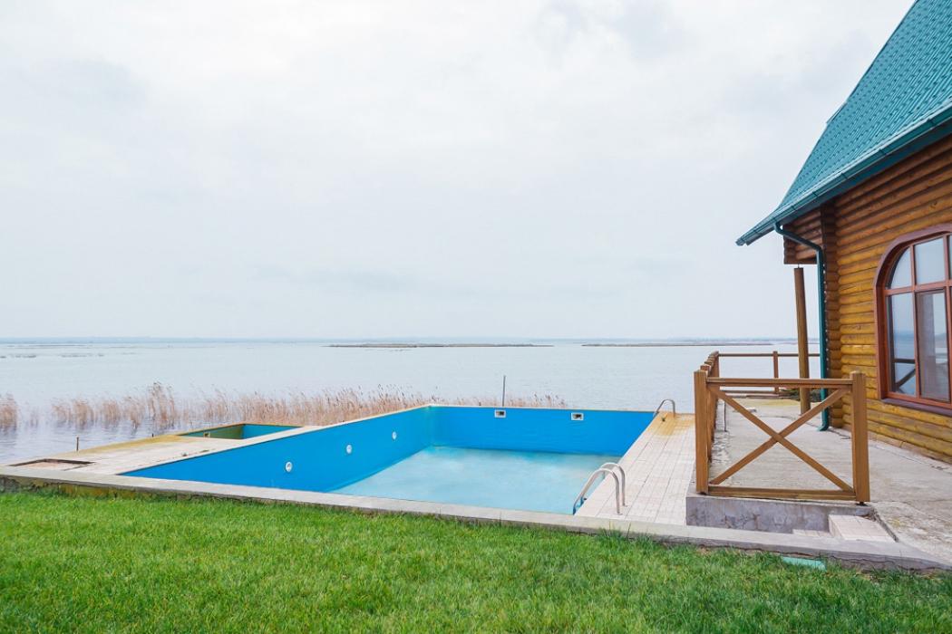 Продается база отдыха, готовый бизнес, Подгородное, ул. Дачная, 7б - Фото 7